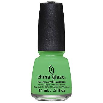 China Glaze Off Shore Nail Polish Collection 2014 - Be More Pacific 14ml (81791)