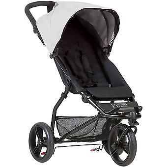 Mountain Buggy MB Mini Pushchair