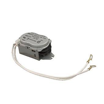 Intermatic WG43320D 208-277V Time klok Motor WG433 - 20D