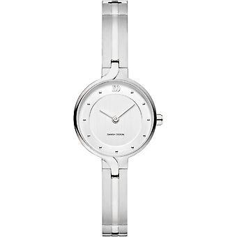 Danish Design - Wristwatch - Unisex - Iris - Chic - IV62Q1263