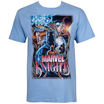 T-shirt original de Marvel Knights Men-apos;s