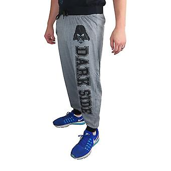 Star Wars Darth Vader Texto & Logo Jogging Pantalones