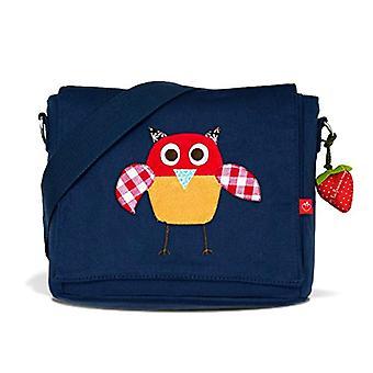 Unbekannt La Fraise Rouge 10002-7 Kids-Sports Bag - Color Blue