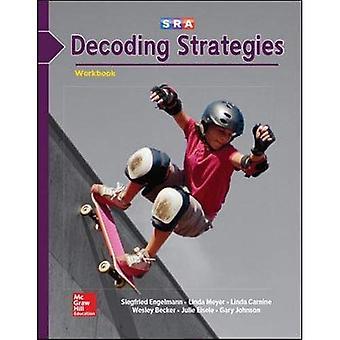 Corrective Reading - Decoding B1 Student Workbook (CORRECTIVE READING� DECODING SERIES)