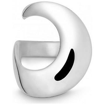 QUINN - Ring - Damen - Silber 925 - Weite 56 - 0221076