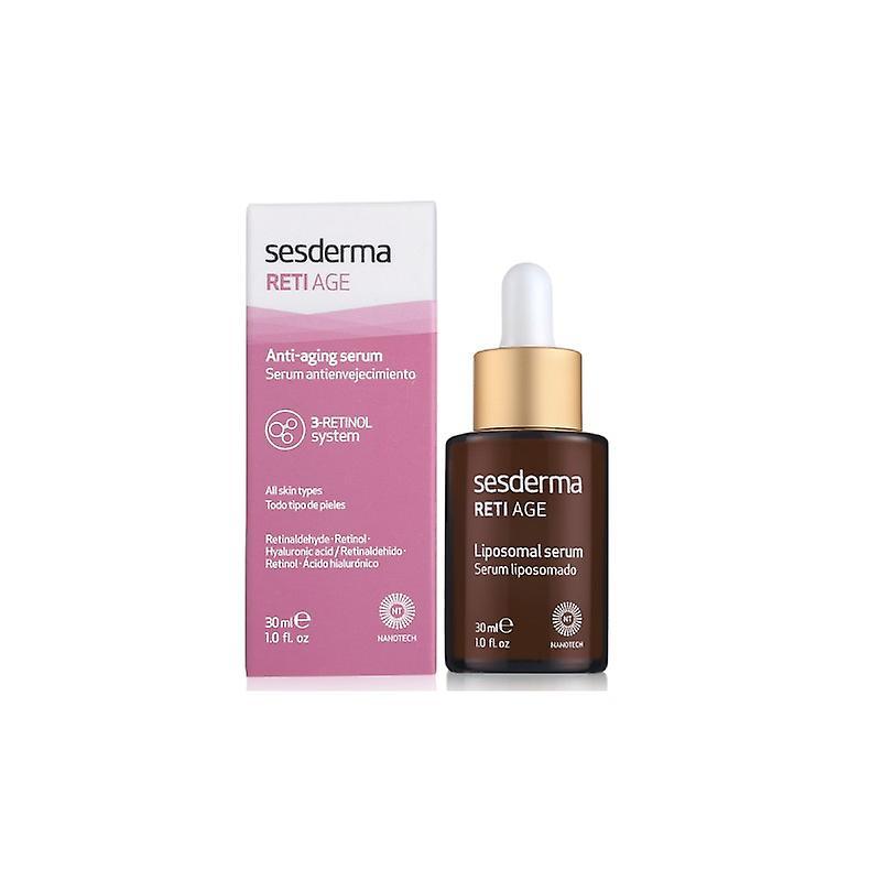 Sesderma Retiage Anti-Wrinkle Serum 30ml