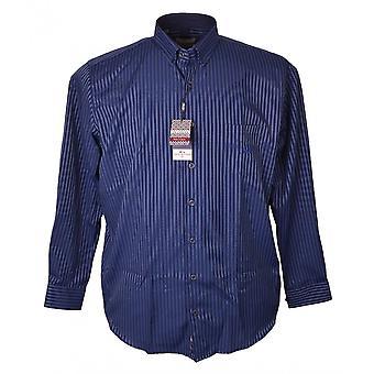 DARIO BELTRAN Dario Beltran Fashion Stripe Shirt