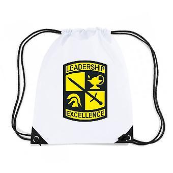 Zainetto bianco wtc0455 army shoulder sleeve insignia rotc