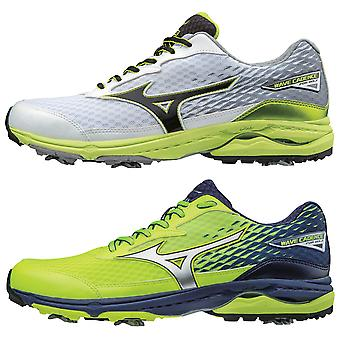 Mizuno Golf Mens Wave Cadence Golf Shoes
