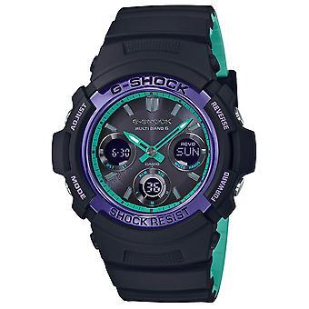 Casio AWG-M100SBL-4AER G-Shock