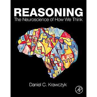 Reasoning by Daniel Krawczyk