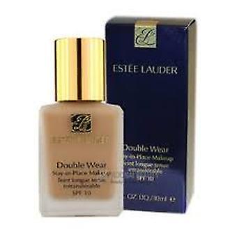Estee Lauder Doble Desgaste Maquillaje De estancia en el lugar 30ml - Concha Beige