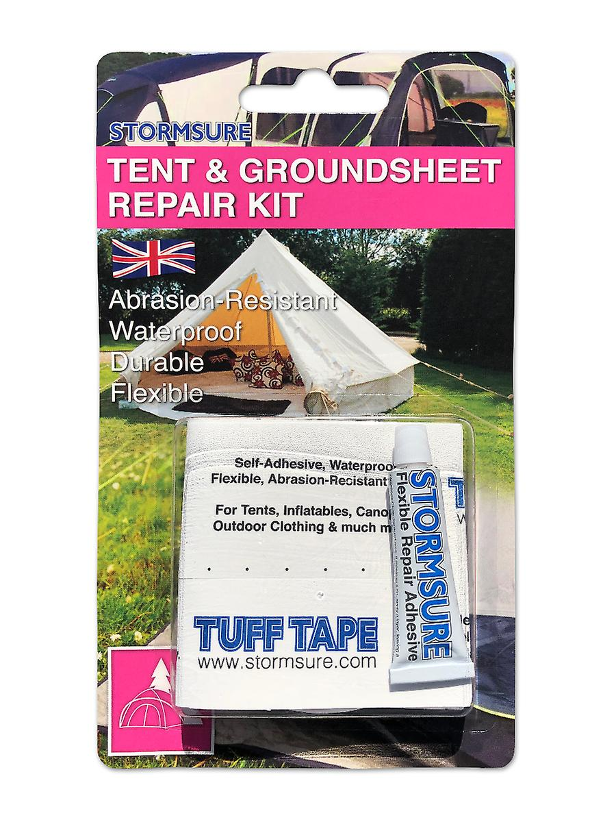Stormsure Tent Awning & Groundsheet Repair Kit