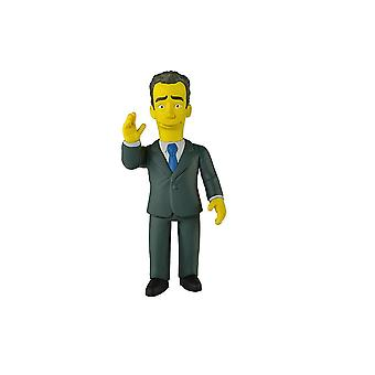 Tom Hanks Figure from The Simpsons
