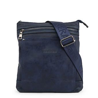 Carrera jeans men's crossbody bag