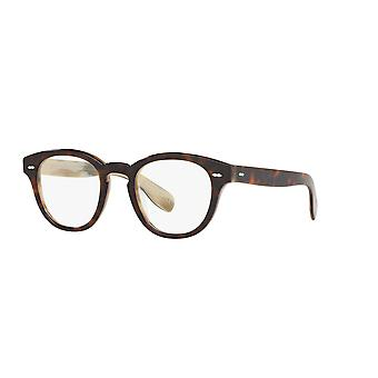 Oliver Peoples Cary Grant OV5413U 1666 Horn lasit