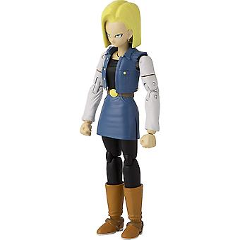 Dragon Ball Super - Dragon Stars Android 18 (Series 12)