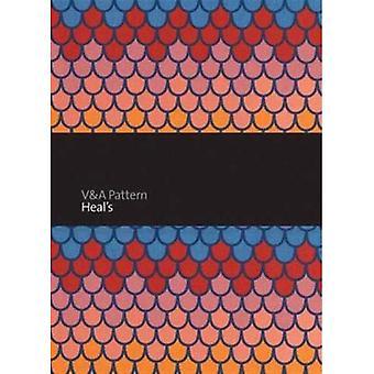 V&A Pattern; Heal's