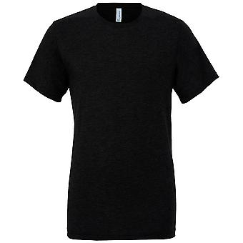 Bella Canvas Unisex Adults Triblend Crew Neck T Shirt