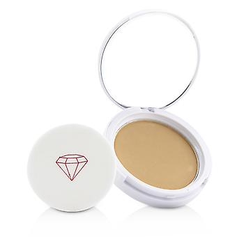 Diamond powders foundation # medium/deep 240578 8g/0.28oz
