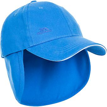 Trespass Boys Cabello Adjustable Cotton Summer Hat