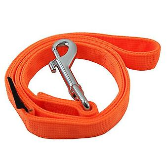 Puppia Neon Orange Belt (Dogs , Collars, Leads and Harnesses , Leads)