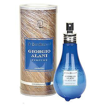 IV San Bernard New Isb Trad Parfum Giorgio Alani 150 Ml