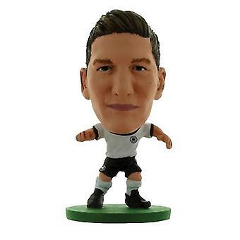 SoccerStarz Germany Bastian Schweinsteiger Figures