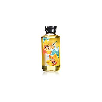 Bad & Body Works Shea & Vitamin E Shower Gel Wild Honeysuckle
