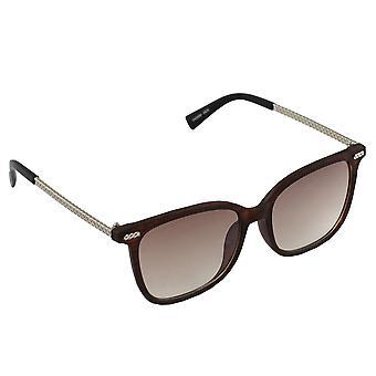 Óculos de Sol Senhora Wayfarer - Zebra2829_5 Marrom