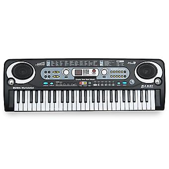 Toyrific Academy of Music 54 avain Electric Keyboard