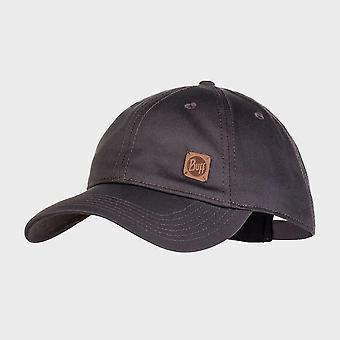 New Buff Lifestyle Baseball Hat Grey
