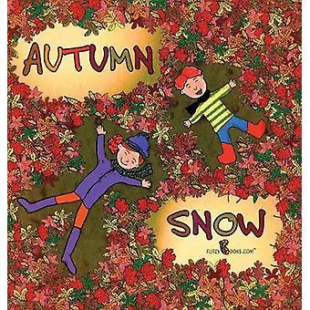 Autumn Snow by Books.com & Flitzy