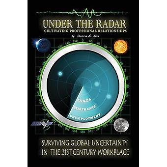 Under The Radar by Kain & Victoria E