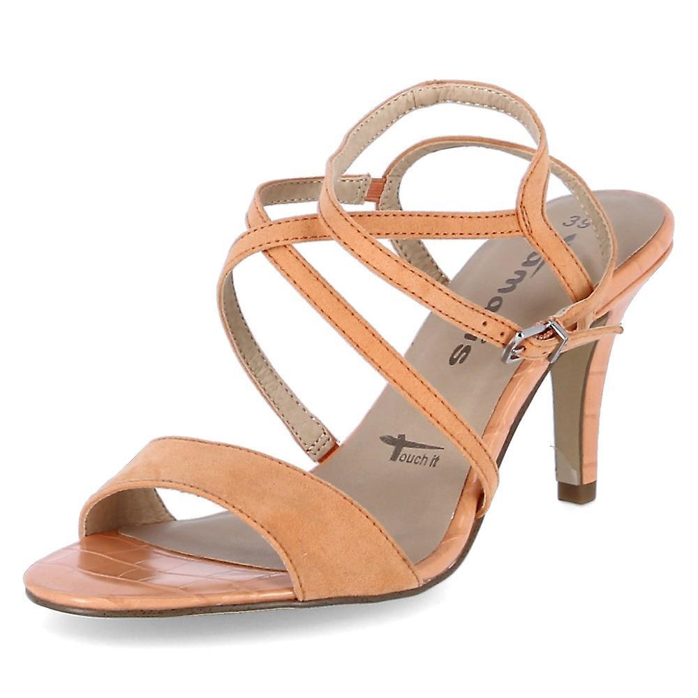 Tamaris 112808734995 uniwersalne letnie buty damskie zx51A