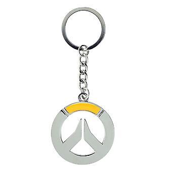 Overwatch, Key ring (12 cm)-Logo
