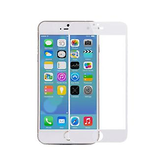 FONU Full Cover Tempered Glass Screen Protector iPhone 6s / 6 - Wit