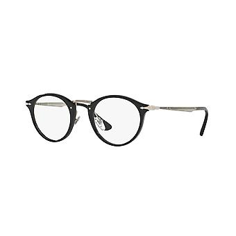 Persol Calligrapher Edition PO3167V 95 Black Glasses