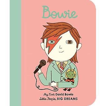 David Bowie - My First David Bowie par Maria Isabel Sanchez Vegara - 97