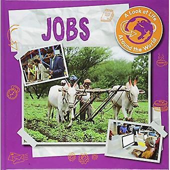 Jobs by Joanna Brundle - 9781786374738 Book