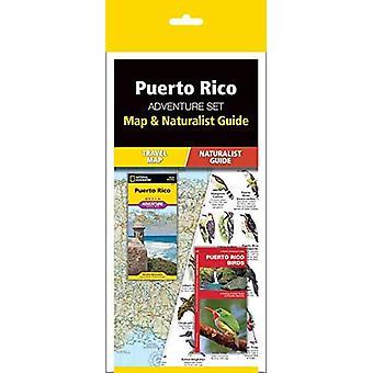 Puerto Rico Adventure Set