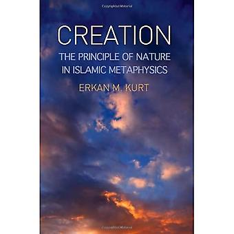 Creation: The Principle of Nature in Islamic Metaphysics