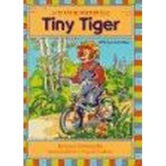 Tiny Tiger by Barbara DeRubertis - 9781575650241 Book