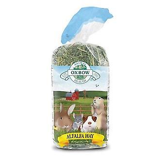 Oxbow Alfalfa Hay