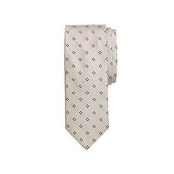 Brooks Brothers Men-apos;s Silk Tie With Print Brooks Brothers Men-apos;s Silk Tie With Print Brooks Brothers Men-apos;s Silk Tie With Print Brooks Brothers