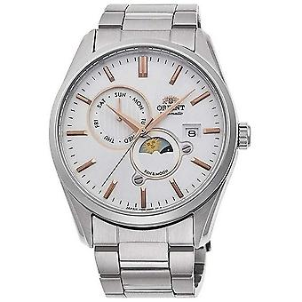 Orient - Wristwatch - Men - Automatic - Sun & Moon - RA-AK0301S10B