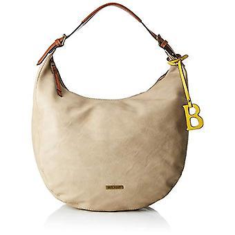 Bulaggi Bowie Hobo - Brown Woman (Sand) shoulder bags 15x40x25 cm (B x H T)