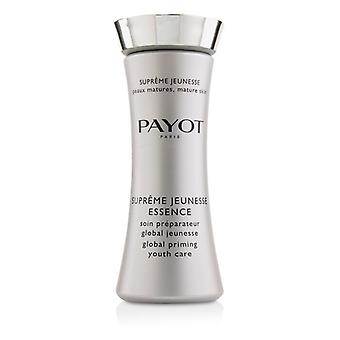 Payot supremo Jeunesse essenza - adescamento Global Youth cura 100ml/3,3 once