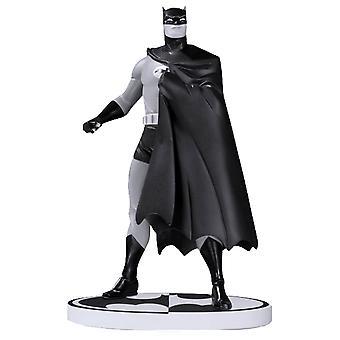 Batman Black & White Statue av Darwyn Cooke andre Ed.
