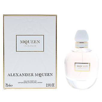 Alexander McQueen Eau Blanche Eau de Parfum 75ml Spray For Her